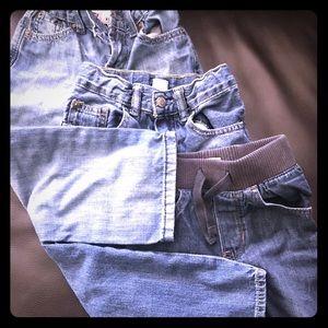 Boys Jeans Lot